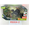 DINOSAUR ISLAND TOYS IC DINOSAURWITH SOUND AND LIGHT