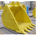 Catt320GC 1.2cbm rock bucket