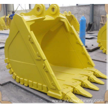 Catt323GC bucket in stock
