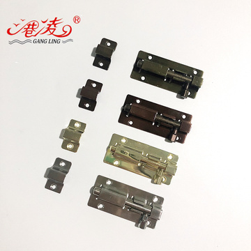 SS bolts for wood doors and Windows Size 4