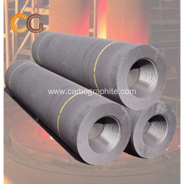 uhp 450 mm graphite electrode for steel making
