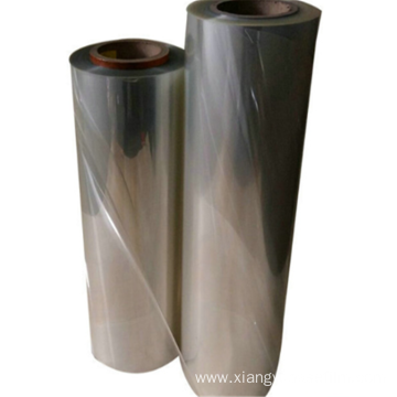 Wear-resistant Transparent Polyester Protection Base Film