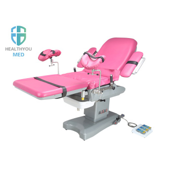 Operating table ordinary table for gynecological