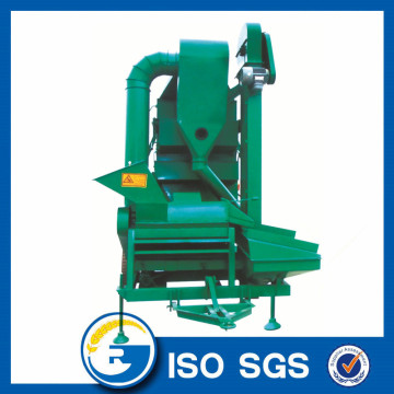 Corn Air Screen Seed Cleaning Machinery