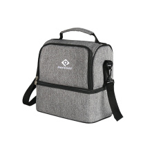 Durable Outdoor Lunch Bag mit zwei Abschnitten
