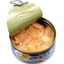 Canned Chunk Light Tuna Fish