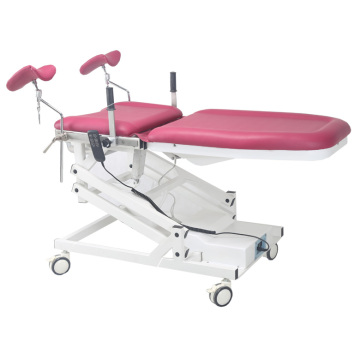 Economical Hospital Multi-Function Gynaecology Chair