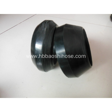 Oil Well Rubber Packer Cylinder