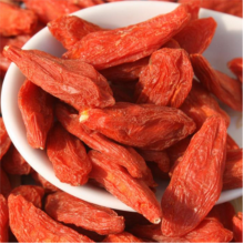 Certified High Quality Hot sale Organic goji berry/wolfberry