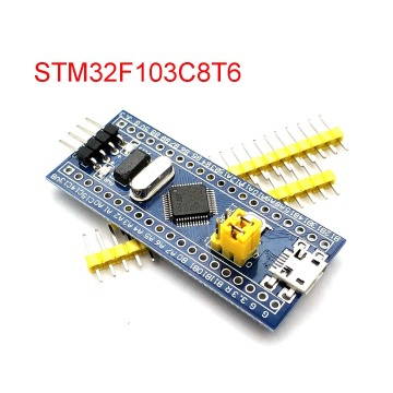 STM32F103C8T6 ARM STM32 Minimum Development Board Module for arduino Diy Kit
