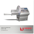 Industrial Slicer With Portioning