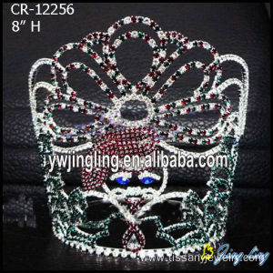 tiara father christmas pageant crowns