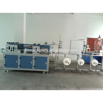 OEM Medical Non Woven Face Mask Making Machine