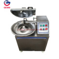 Industrial Bowl Meat Cutter Chopper for Meat Processing