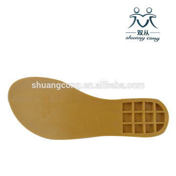 Rubber sole PVC  soles