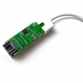 Free Shipping USB 2.0 Ethernet 10/100 Mbps RJ45 Network Card Lan Adapter RJ45 Cable 10M 100Mbps With AX88772B AX88772C Chip