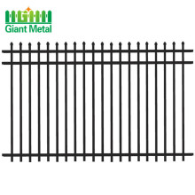 wholesale high quality road metal fence