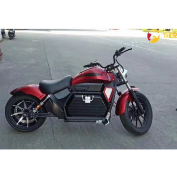 2020 110KMH Lithium battery 4000w motor electric motorcycle