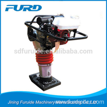 Factory Supply Earth Rammer Price with HONDA GX160 (FYCH-80)