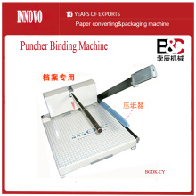 Innovo Cutting and Punching Machine