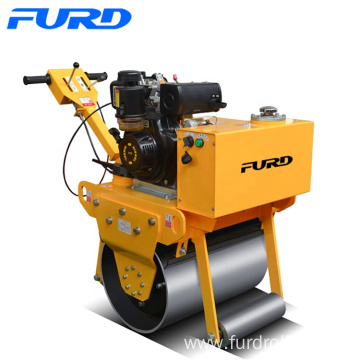 Factory Sell Manual Vibratory Road Roller (FYL-600C)
