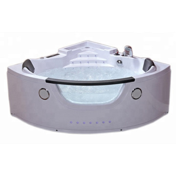 Sector Water Massage Bathtub 1400mm