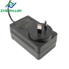 36W SAA RCM Certified 12V/24V DC Power Supply