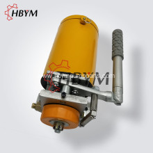 Concrete Pump Manual Lubrication Pump for Putzmeister
