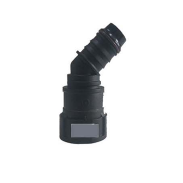 Fuel Quick Connector 15.82 (5/8) - ID14 - 45° SAE