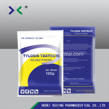 Tylosin Phosphate Powder Poultry
