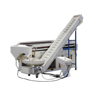 Green Mung Bean Gravity Separator