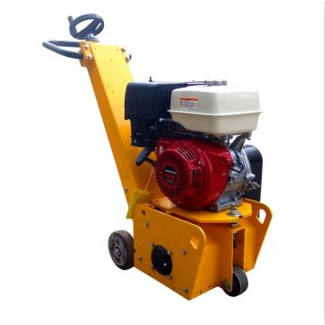 good quality floor scarifier machine with gasoline engine