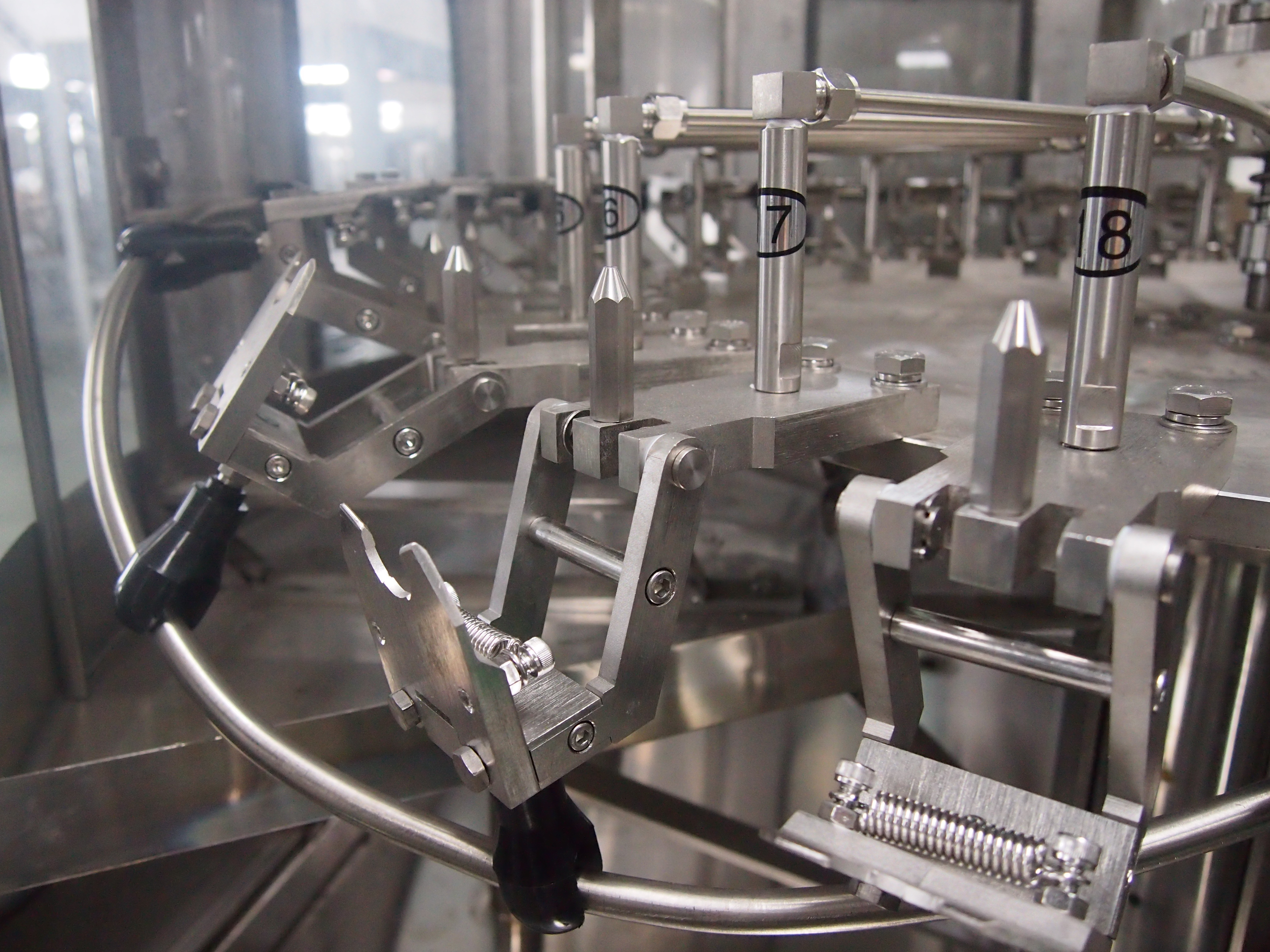 Mineral Water Filling Machine Production Line