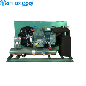 Outdoor Bitzer Air Cooled Condensing Units