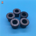 RBSN silicon nitride ceramic drawing die cap tube