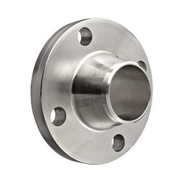 PN16/2 WELD NECK FLANGE SCHEDULE 316L STAINLESS STEEL