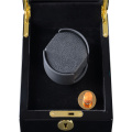 luxury watch winder cube