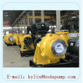 Wear-Resisting Natural Rubber Small Slurry Pump