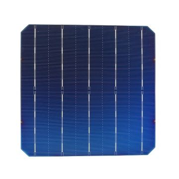 Stainless steel 5w mono solar cells small power