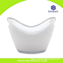 Unique shaple high quality ice bucket