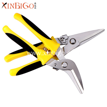Wholesale Electrician Scissors Powerful Tin Snips