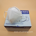 Anti coronavirus KN95 mask with Dekra CE