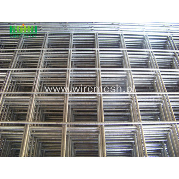 Welded Wire Mesh Fencing PVC Coated Fencing