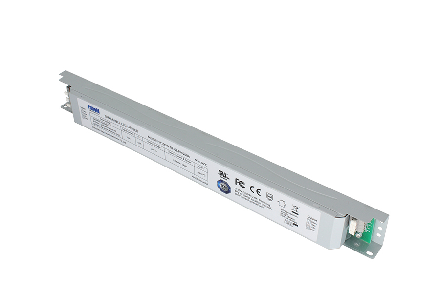 Dimming LED Drivers 100W
