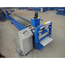 Beautiful Wall Panel Roll Forming Machine