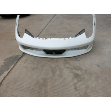 Ferrari FRP front bar Enclosure bumper Resin fiber