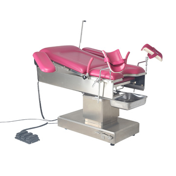 Theatre surgical electric operating table