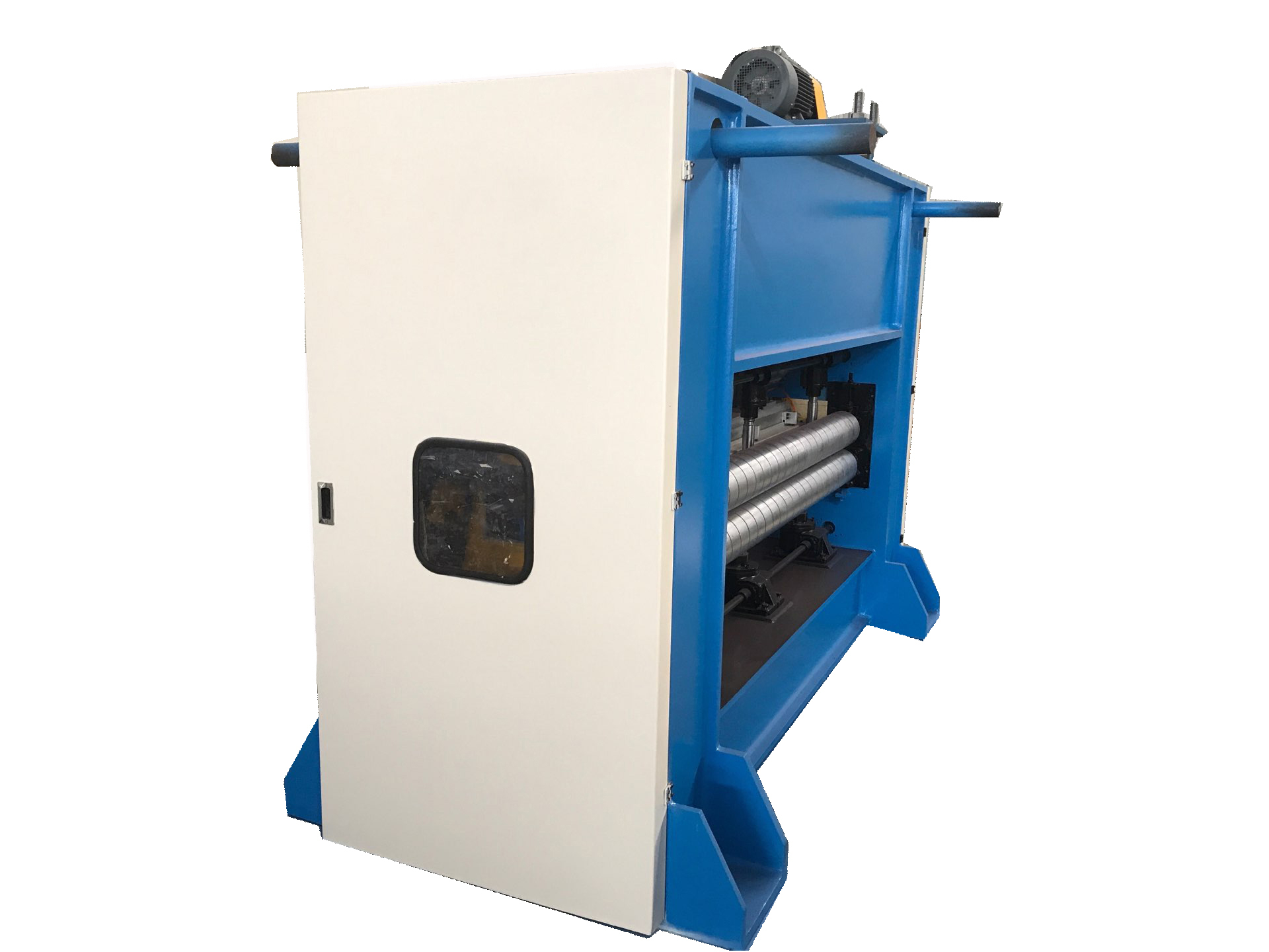 carpet needle punching line