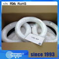 PTFE Extruded Pressed Molded Tubing Pipe