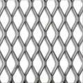Black steel expanded mesh with cheap price